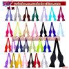Связи галстука натянутого лука собственной личности регулируемых людей Silk (B8069)