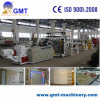 Linha de mármore artificial da extrusão da folha do PVC da extrusora de Reliablity