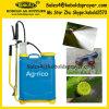 pulverizador de Knapsack plástico do uso da agricultura 20L e 16L