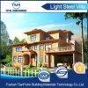O ISO Certificated calibre de aço leve durável a casa pré-fabricada
