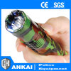 810 Small Portable Electric Shock Stick Autodefesa Stun Gun Camo