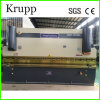 Krupp Marken-Presse-Bremse für verbiegenden Edelstahl