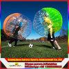 De hete Bal Van uitstekende kwaliteit van de Bel van de Bumper van het Menselijke Lichaam van pvc van de Verkoop Opblaasbare