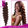 Indio rizado Human Hair, Wholesale Virgin Hair del 100% en China