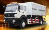 Geräten-Fahrzeug