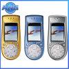 Открынный затавренный мобильный телефон 3650, мобильным телефоном (3650)