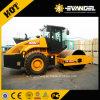 Gute Straßen-Rolle des Preis-Xs142 mit einzelne Trommel-hydraulischer Schwingung-Rolle