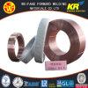 De soldadura submersa EL12 do arco de H08A fio do fornecedor de China com ABS, CCS, Nk, Kr, LR, Dnv, ISO