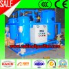 Reciclaje del petróleo de la serie de Ty/máquina de la purificación para el petróleo de la turbina