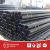 X52 API 5L Sch40 GR. Tubo sin soldadura del acero de carbón de B