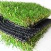 Herbe artificielle d'horizontal synthétique de pelouse de prix usine