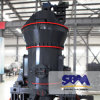 Sbm Highquality Low Price Vertical Grinding Mill da vendere