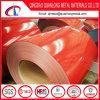 Heißes BAD ASTM A792 Farbe beschichtete Stahlring