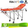 Emergency Krankenwagen-Rettung Stretchetr Laufkatze