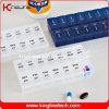 14 케이스 (KL-9059)를 가진 플라스틱 Pill Box