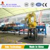 Cadena de producción de máquina de la fabricación de ladrillo de la arcilla de la alta capacidad