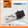 indicatore luminoso di nebbia automobilistico dell'alto fascio dell'automobile LED di 22W Psx26 14PCS