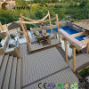 Natural Wood Grain를 가진 새로운 Technology Outdoor WPC Deckings