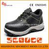 Chaussures imperméables à l'eau Rh102 de sécurité du travail de coupure d'injection inférieure d'unité centrale