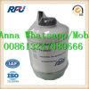 Filtre d'eau d'essence de qualité 26560145 pour Perkins