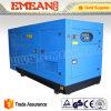 30kw/37.5kVA 침묵하는 물 냉각 디젤 엔진 힘 엔진 발전기
