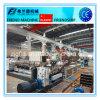 2014 nuovo tipo macchina di plastica ad alto rendimento di pelletizzazione del granulatore
