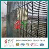 Il PVC ha ricoperto la rete fissa saldata della rete metallica di alta obbligazione della rete fissa delle 358 prigioni