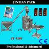 Автоматическая машина упаковки Jt-520f Condiment