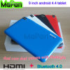 9 Inch Android 4.4 Tablet PC/Android Tablet mit HDMI Input Flash/Mapan Dual Nocken Tablet mit Bluetooth