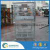Поднимаясь тип клетка хранения для пакгауза/строительной площадки