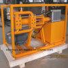 Pompe de jointoiement hydraulique de la vente Rg90 chaude