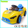 Carro elétrico do brinquedo das crianças quentes chinesas Shock-Absorbing da venda da função