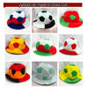 Cappello degli accessori di calcio dei prodotti di sport dei tifosi (C2009)