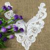 Шнурок вышивки водорастворимого молока высокого качества Silk