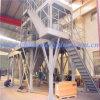 Chaîne de production sèche de mortier (PL)