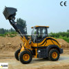 Hr910h New Products Made em China Wheel Loader