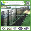 projeto da cerca do ferro de 8ft com alta qualidade