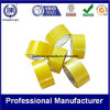 Packaging amarillo Tape para Carton Sealing Wrapping Gift Packaging