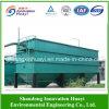 Clarificador de la laminilla para el tratamiento de aguas residuales