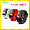 2016 Hotsell regalo Android SmartWatch U8