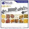 Petiscos personalizados do sopro do milho de China tipo principal que fazem a maquinaria