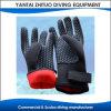 Влажная перчатка подныривания с самым лучшим ценой