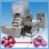 Qualitäts-industrielle Zwiebelen-Schale und Wurzel-Ausschnitt-Maschine