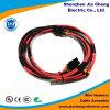 Harnais de fil d'automobile et câble équipé