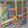 Cantilever resistente Rack, Storage Racking System para Long Objects