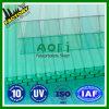 Planchas de policarbonato resistir los rayos UV, Mantener suficiente luz