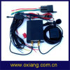 Auto des GPS Gleichlauf-Systems-Tk103 GPS/Träger-Verfolger