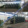 Rubber Stuk partij-van het Koelen van Machine met Ce van ISO