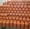ISO4706 materiale da otturazione standard della bombola per gas di pressione bassa GPL