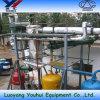 Алюминиевое приспособление регенерации масла завальцовки (YHA-2)